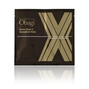 Obagi オバジ ダーマパワーX コンセントレイトマスク 5セット|feel-one