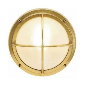 真鍮製ガーデンライトBH2226 FR LE(LEDタイプ)700313[L-559]