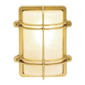 真鍮製ガーデンライトBH2373 FR LE(LEDタイプ)700229[L-579]