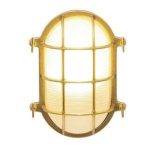 真鍮製ガーデンライトBH2034 FR LE(LEDタイプ)700298[L-580]