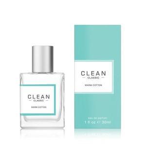 送料無料 クリーン ウォームコットン EDP SP 30ml CLEAN|feel