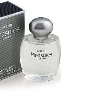 エスティローダー プレジャーズ フォーメン コロンスプレー 50ml メンズ 香水 feel