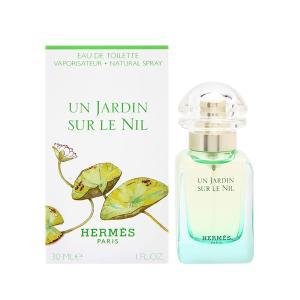 エルメス ナイルの庭 EDT SP 30ml  ユニセックス 香水|feel