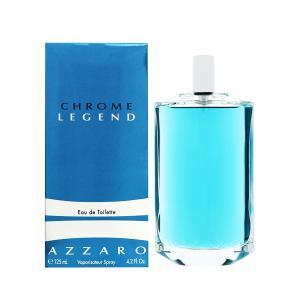 ロリスアザロ LORIS AZZARO クローム レジェンド EDT SP 125ml メンズ 香水|feel