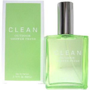 【送料無料】クリーンアウトドアシャワーフレッシュ60ml EDP SP [CLEAN]|feel