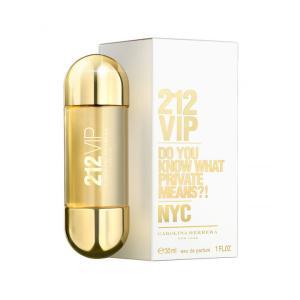 キャロライナヘレラ 212 VIP EDP SP 30ml レディース 香水