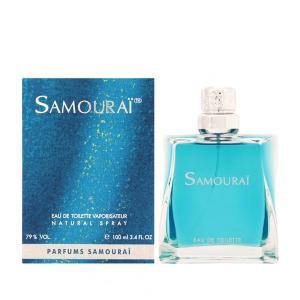 アランドロン サムライ EDT SP 100ml  メンズ 香水|feel