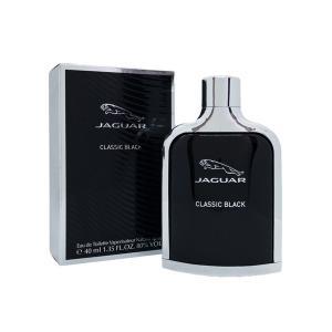 ジャガー[JAGUAR]フォーメンクラシックブラック40ml EDT SP