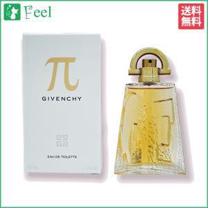 ジバンシイ パイ EDT SP 50ml メンズ 香水|feel