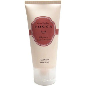 トッカ[TOCCA]ハンドクリームクレオパトラ60ml|feel