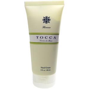 トッカ[TOCCA]ハンドクリームフローレンス60ml|feel