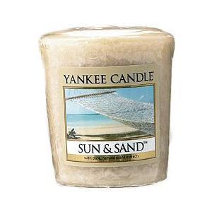 ヤンキーキャンドル[YANKEE CANDLE]サンプラーサンアンドサンド49g|feel