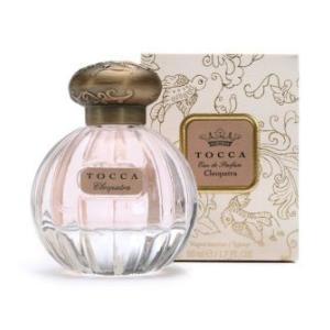 送料無料 トッカ TOCCA クレオパトラ EDP SP 50ml レディース 香水|feel