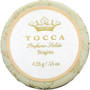 トッカ[TOCCA]練り香水ブリジット4.25g|feel
