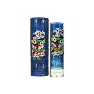 エドハーディ ラブ&ラック メン EDT SP 100ml メンズ 香水|feel