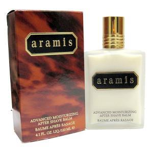 アラミス ARAMIS アフター シェーブ バーム 120ml|feel