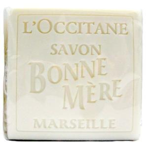 ロクシタン L'OCCITANE ボンメールソープミルク100g|feel