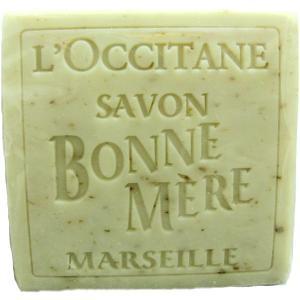 ロクシタン L'OCCITANE ボンメールソープヴァーベナ100g|feel