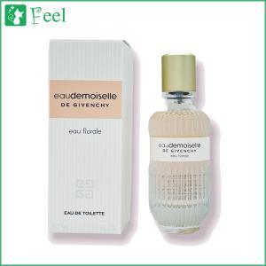 ジバンシイ オードモワゼル フローラル EDT SP 50ml レディース 香水|feel