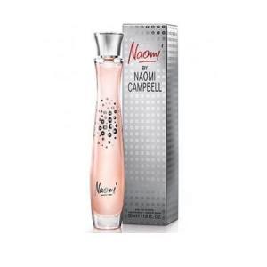 ナオミ キャンベル ナオミ バイ ナオミキャンベル EDT SP 30ml 香水 NAOMI CAMPBELL|feel