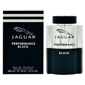ジャガー JAGUAR パフォーマンスブラック 40ml EDT  SP|feel