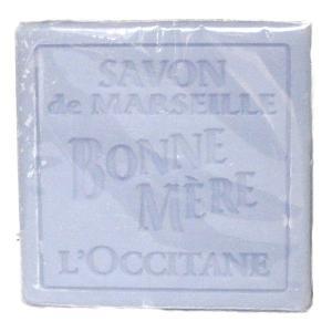 ロクシタン L'OCCITANE ボンメールソープラベンダー100g|feel