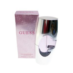 ゲス フォーウィメン EDP SP 75ml  GUESS レディース 香水|feel