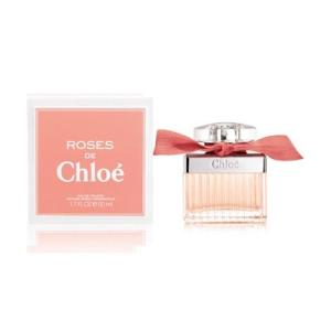 送料無料 クロエ ローズ ド クロエ EDT SP 75ml CHLOE  レディース 香水|feel
