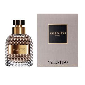 ヴァレンティノ VALENTINO ウォモ 50ml EDT  SP|feel
