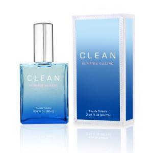 【送料無料】 クリーン CLEAN サマー セーリング 60ml EDT SP feel