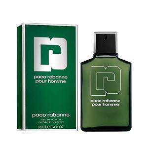 パコラバンヌ パコ ラバンヌ プール オム EDT SP 100ml PACO RABANNE メンズ 香水|feel