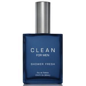 【送料無料】 クリーン シャワー フレッシュ メン EDT SP 60ml CLEAN シャワーフレッシュ|feel