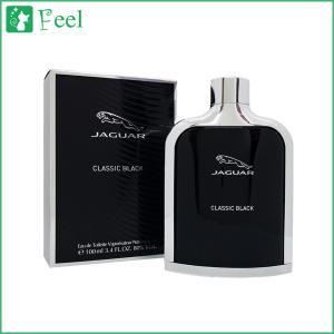 ジャガー ジャガー フォーメン クラシック ブラック EDT SP 100ml JAGUAR  メン...