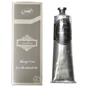 サボン SABON ジェントルマン シェービングクリーム 150ml|feel