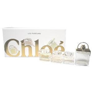 クロエ パルファム ドゥローゼス ミニチュアコレクション N4 クロエ CHLOE|feel
