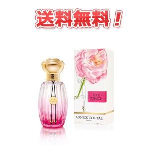 【送料無料】 アニックグタール ローズポンポン EDT SP 50ml ANNICK GOUTAL 香水|feel