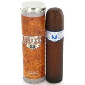 キューバ ブルー EDT SP 100ml CUBA 香水 メンズ フレグランス|feel