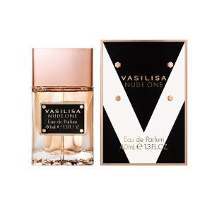 送料無料 ヴァシリーサ ヌード ワン EDP SP 40ml  Vasilisa【ポイント5倍!】|feel