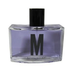 バナナリパブリック M エム メン EDT SP 125ml BANANA REPUBLIC 香水 メンズ フレグランス|feel|02