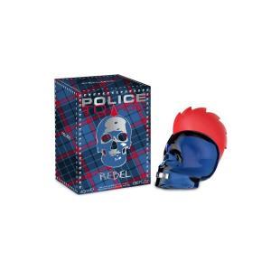 ポリス トゥービー レーベル EDT SP 125ml POLICE 香水 メンズ フレグランス|feel