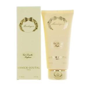 アニックグタール マンドラゴール シャワージェル 150ml ANNICK GOUTAL 香水 レディース フレグランス|feel