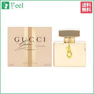 【送料無料】グッチバイグッチ プルミエール EDP SP 75ml GUCCI 香水 レディース フレグランス|feel