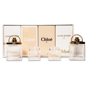クロエ ミニチュアセット (ミニチュアコレクション) N6 CHLOE 香水 レディース フレグランス|feel