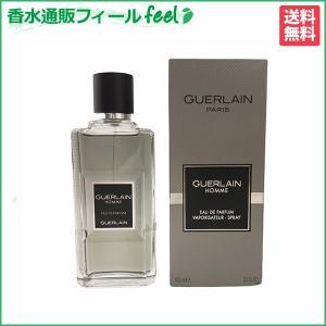 【送料無料】ゲラン オム EDP SP 100ml  GUERLAIN 香水 メンズ フレグランス