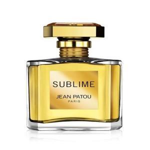 【送料無料】ジャンパトゥ スブリーム EDT SP 75ml JEAN PATOU 香水 レディース フレグランス|feel|02