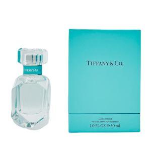 送料無料 ティファニー オードパルファム EDP SP 30ml  TIFFANY 香水 レディース フレグランス|feel|02