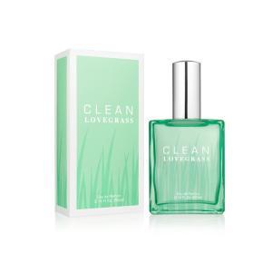 ■ クリーン ラブグラス EDP SP 60ml 【アウトレット★テスター】CLEAN|feel