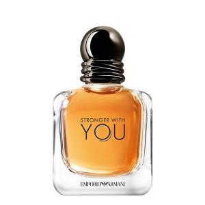 【送料無料】エンポリオ アルマーニ ストロンガー ウィズユー EDT SP 50ml EMPORIO ARMANI 香水 メンズ フレグランス|feel