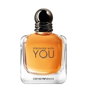 【送料無料】エンポリオ アルマーニ ストロンガー ウィズユー EDT SP 100ml EMPORIO ARMANI 香水 メンズ フレグランス|feel