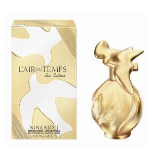 送料無料 ニナリッチ レールデュタン オーサブライム EDP SP 100ml  NINARICCI 香水 レディース フレグランス|feel